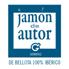 Jamón de Autor Logo